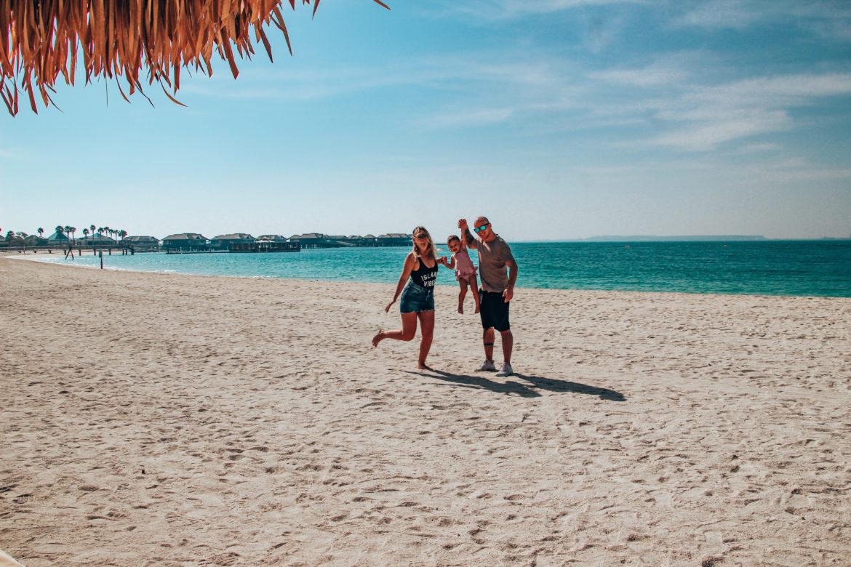 Verblijf bij het Banana Island Resort Doha by Antara