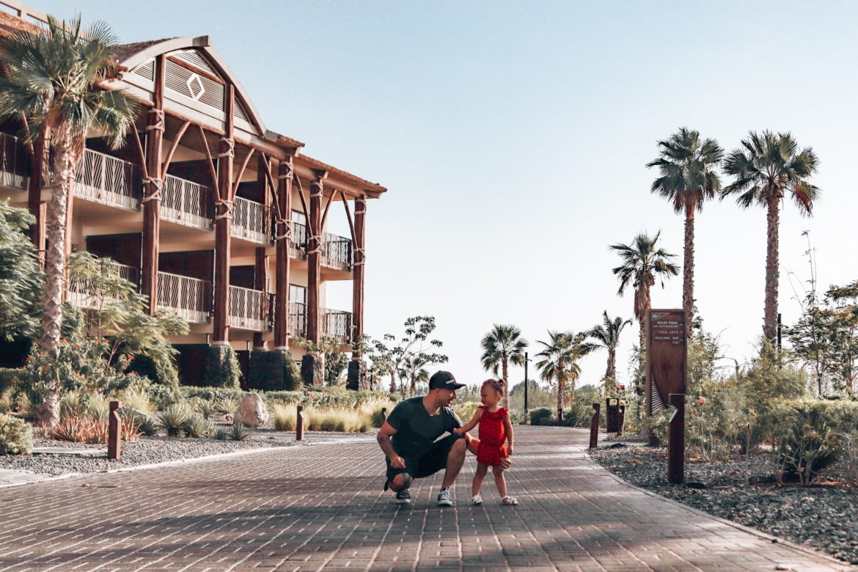 Verblijf bij Lapita Dubai Hotel and Resorts
