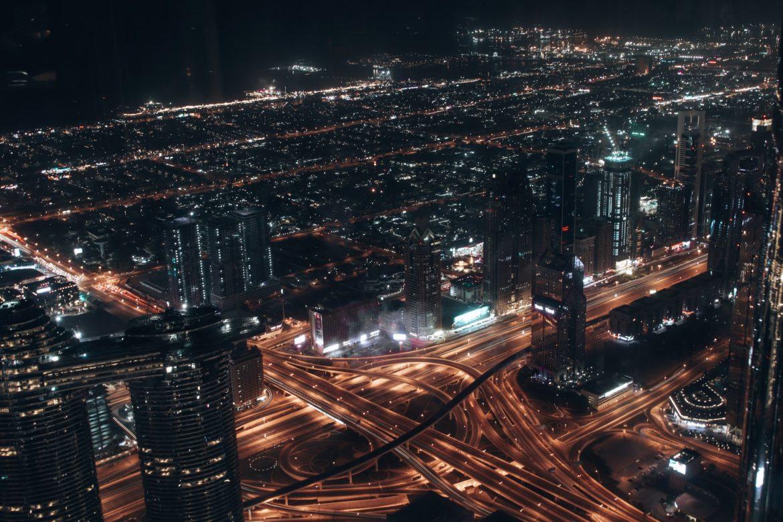 Op vakantie naar de Emiraten